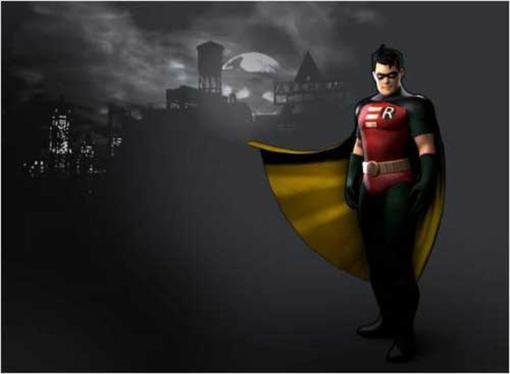 Мы уже писали о том, что в проекте Batman: Arkham City у главного героя будет несколько вариантов костюмов. Оказалос .... - Изображение 1