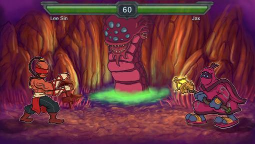 Hest, тот человек, который сыграл главного героя в моем прошлом ролике, нарисовал пару веселых картинок :)  Battleto .... - Изображение 3