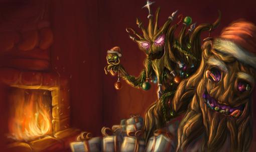 Hest, тот человек, который сыграл главного героя в моем прошлом ролике, нарисовал пару веселых картинок :)  Battleto .... - Изображение 2