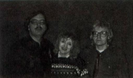 4-го сентября этого года не стало Билла Кункеля (Bill Kunkel) - пионера зарубежной игровой журналистики, чья жизнь,  .... - Изображение 1