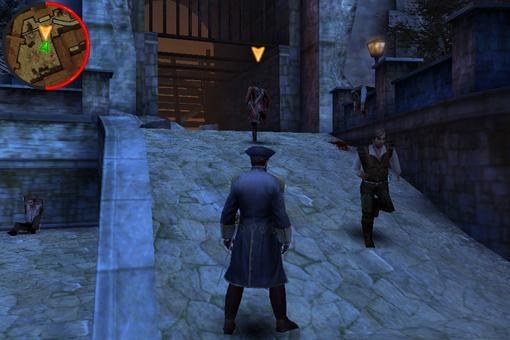 Привет,Канобувчане!Все сейчас играют в Deus Ex ,или Dead Island на больших консолях и ПеКа(привет Адовая Кухня!),но  .... - Изображение 1
