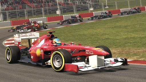Тринадцать этапов Формулы 1 сезона 2011 позади. И, несмотря на то, что впереди еще шесть гонок в чемпионате пилотов  .... - Изображение 3