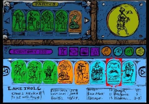 Студия Irrational Games любит время от времени делиться своими старыми идеями - они позволяют в очередной раз убедит .... - Изображение 1