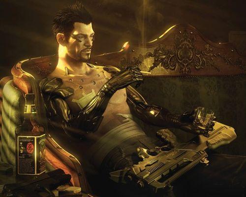 В конце лета вышла Deus Ex:Human Revolution.Надо сказать сразу,что особо ничего о вселенной и мире игры я не знал,та .... - Изображение 1
