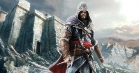Ubisoft не планирует ставить точку на истории Дезмонда и его протагонистов в выходящем в ноябре экшене Assassin's Cr .... - Изображение 1