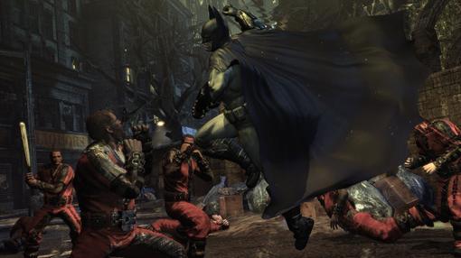 Плохие новости для всех PC-игроков. Rocksteady и Warner сообщили, что PC-версия Batman: Arkham City, которую уже пер .... - Изображение 1