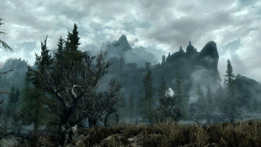 The Elder Scrolls 5 Skyrim скачать игру - фото 6