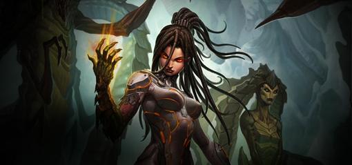 22 окт 2011 после полудня на BlizzCon 2011 состоялся круглый стол, посвященный будущему StarCraft II – как технологи .... - Изображение 1