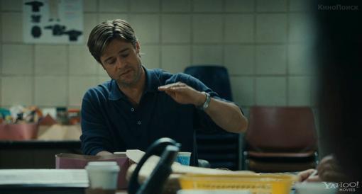 """""""Человек, который изменил всё"""".       """"Moneyball"""".На этих выходных я сходил на достаточно ожидаемый мною фильм.Эт .... - Изображение 2"""