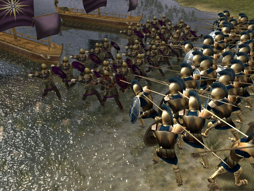 the spartan hegemony