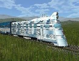 Railroad Tycoon 3 – скриншоты, картинки и фото из игры