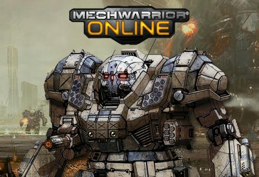 """Прочитал заглавие новости в блоге """"MechWarrior Online - free 2 play MMO про гиганстких роботов"""". Тут же родилась шут .... - Изображение 1"""