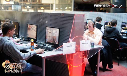 «Moscow Open Cup Operation 7» прошел в клубе Playground 5 ноября. Жаркие поединки шли с полудня до позднего вечера,  .... - Изображение 1