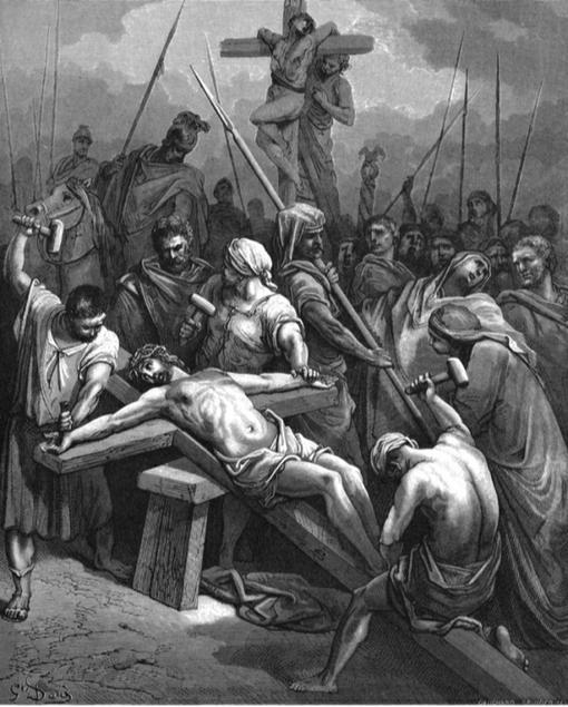 Сотнями легенд окутана одна из величайших христианских реликвий – Копье, которое прервало мучения Спасителя на Крест .... - Изображение 3
