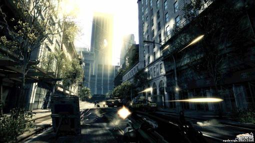 Скажем так, что первый Crysis был не самой лучшей игрой и некоторые моменты вызывали у меня неконтролируемые приступ .... - Изображение 3