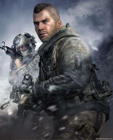 Всем добрых времени суток!Не для кого не секрет , что серия игр Call of Duty уже не торт. Но для геймеров всего мира .... - Изображение 1