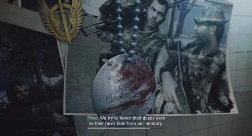 Всем добрых времени суток!Не для кого не секрет , что серия игр Call of Duty уже не торт. Но для геймеров всего мира .... - Изображение 2