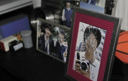 Паранормальное явление ночь в Токио, третья по счету часть, фильмов ужасов серии паранормальное явление. Фильм вышел .... - Изображение 2