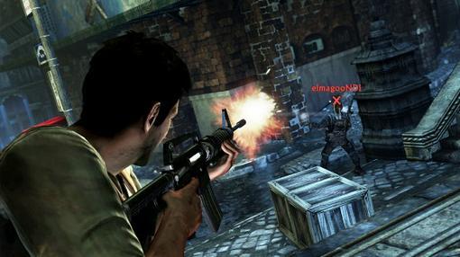 Очень изменился по сравнению с Uncharted 2: Among Thieves во первых режим сотрудничества был улучшен стал что то вро .... - Изображение 1