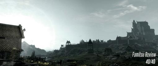 Вот уже, почти месяц назад, в свет вышла новая часть знаменитой RPG- The Elder Scrolls V: Skyrim. Известнейшие печат .... - Изображение 1