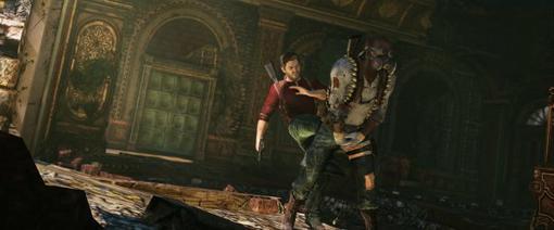 Очень изменился по сравнению с Uncharted 2: Among Thieves во первых режим сотрудничества был улучшен стал что то вро .... - Изображение 2