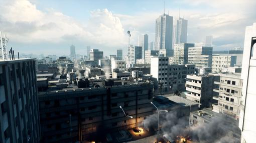 Вся прелесть маркетинговой кампании Battlefield заключается не только во вложенных в нее двухстах миллионах долларов .... - Изображение 2
