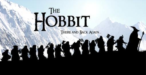 """Исполнитель роли Фродо Бэггинса Элайджа Вуд подтвердил информацию о премьере первого трейлера дилогии """"Хоббит"""" в дек .... - Изображение 1"""