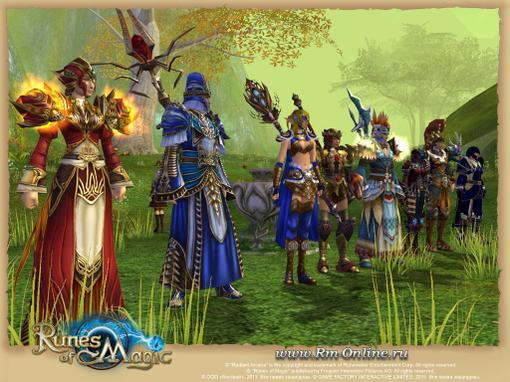 Самые знаменитые дуэлянты, воины и маги собираются сегодня в столице Табореи.  С древнейших времен, каждый год они с .... - Изображение 3
