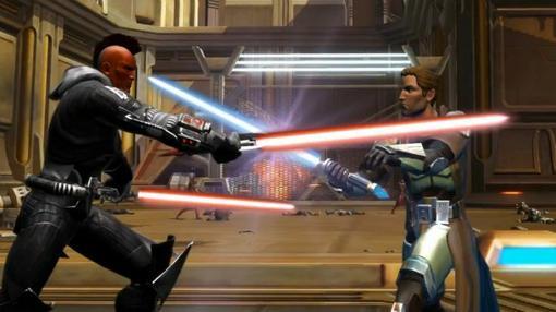 Тем, кто предварительно заказал Star Wars: The Old Republic будет предоставлен ранний доступ начиная со следующей не .... - Изображение 1