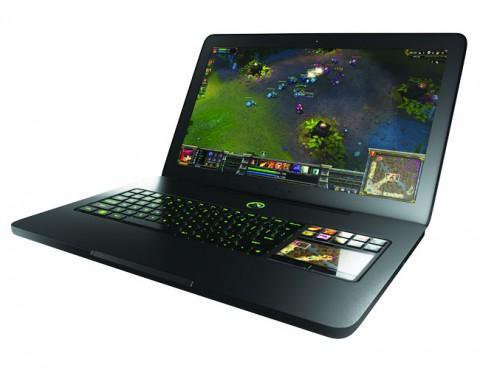 """Геймерам, которые захотят побаловать себя на Новый год """"первым в мире настоящим игровым ноутбуком"""" подойдет Razer Bl .... - Изображение 2"""