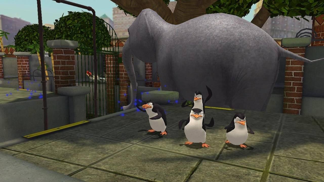 Играть в игру пингвины из мадагаскара карты платья казино распродажа