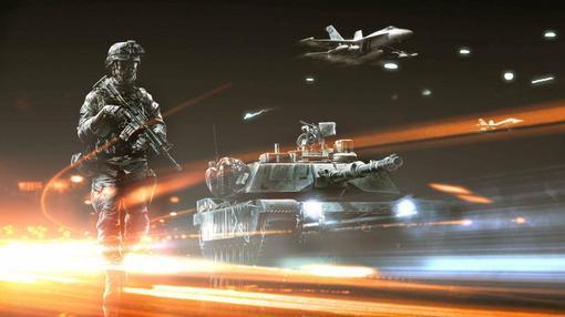 Журнал TIME подвёл  итоги 2011 года. Battlefield 3 оказался в десятке лучших игр(хоть и на 10 месте), ну а главный к .... - Изображение 1