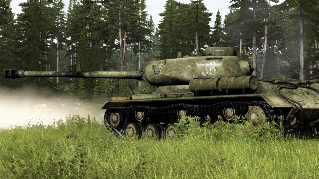 Iron Front скачать торрент - фото 5