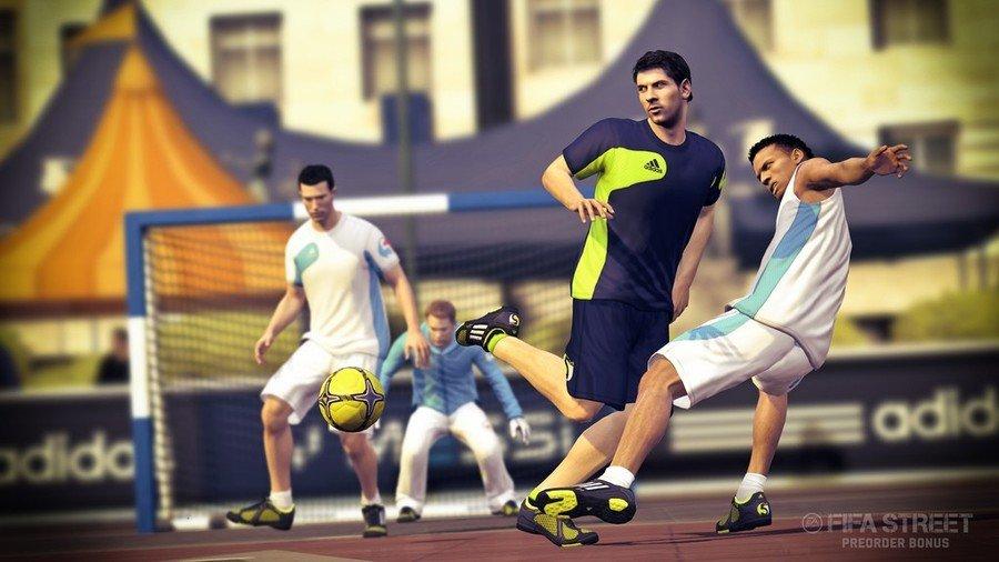Футбол игры скачать на пк