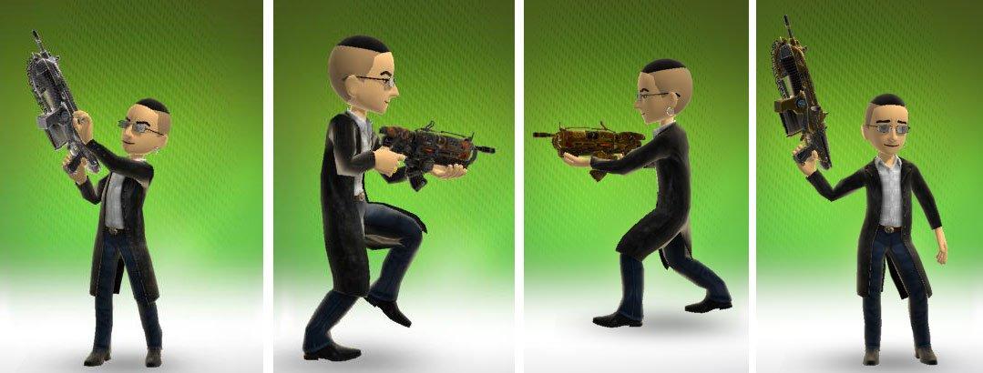 На официальном форуме создателей Gears of War — студии Epic Games — появилось сообщение, проливающее свет на новую п .... - Изображение 1