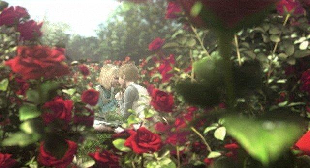 Всем привет! Итак, буквально на днях я закончил прохождение игры - Rule of Rose. И в очередной раз убедился, что ист .... - Изображение 1