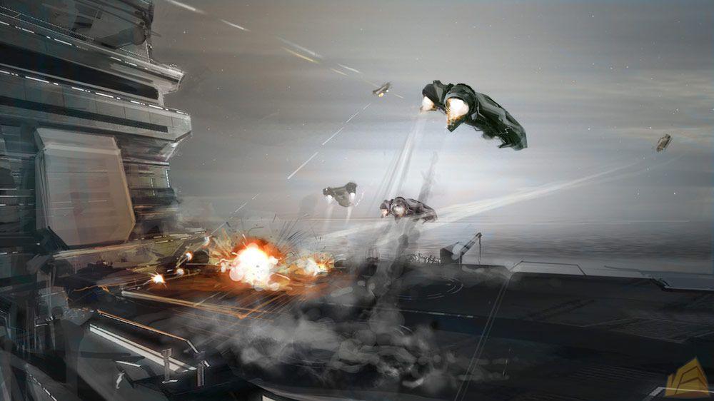 Это интервью с Петром Вишеком, главным дизайнером Carrier Command: Gaea Mission и ветераном студии Bohemia Interacti .... - Изображение 1