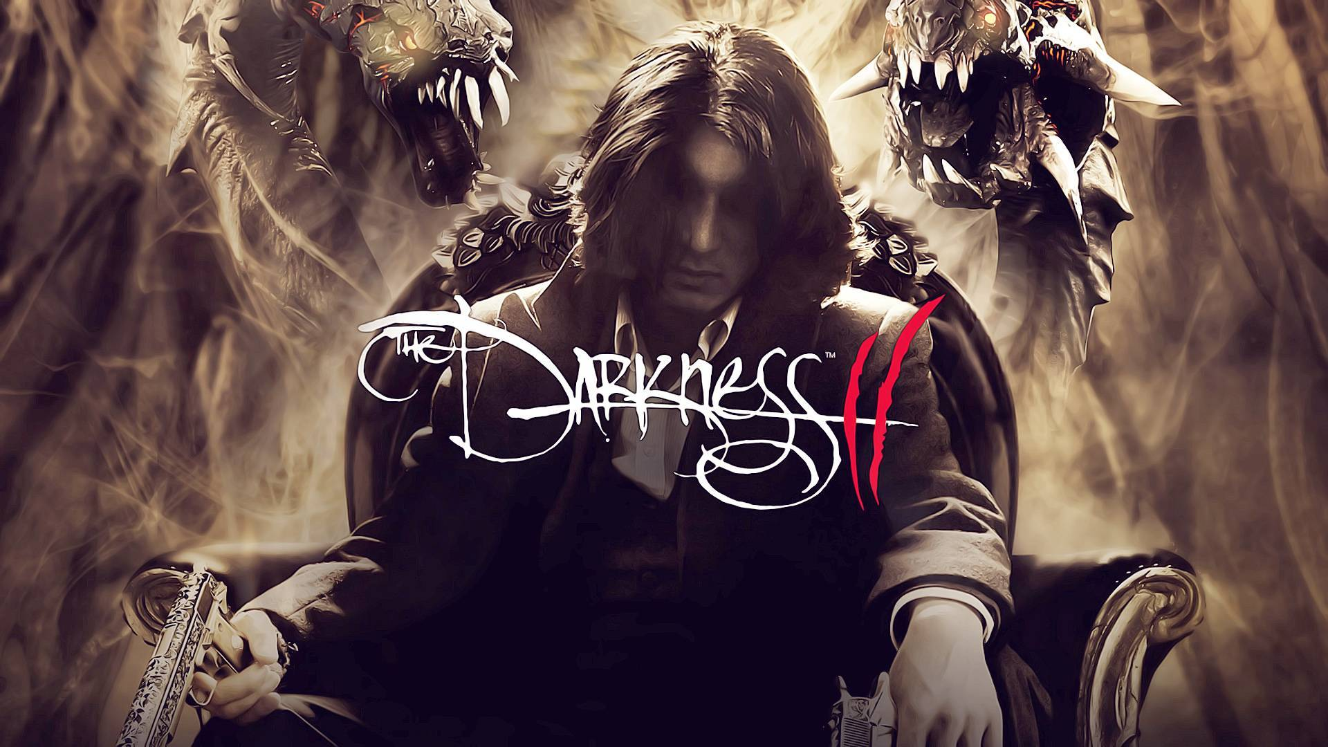2K Games сообщила, что Digital Exteme выпустит демо-версию своего шутера The Darkness II, который выйдет в начале фе .... - Изображение 1