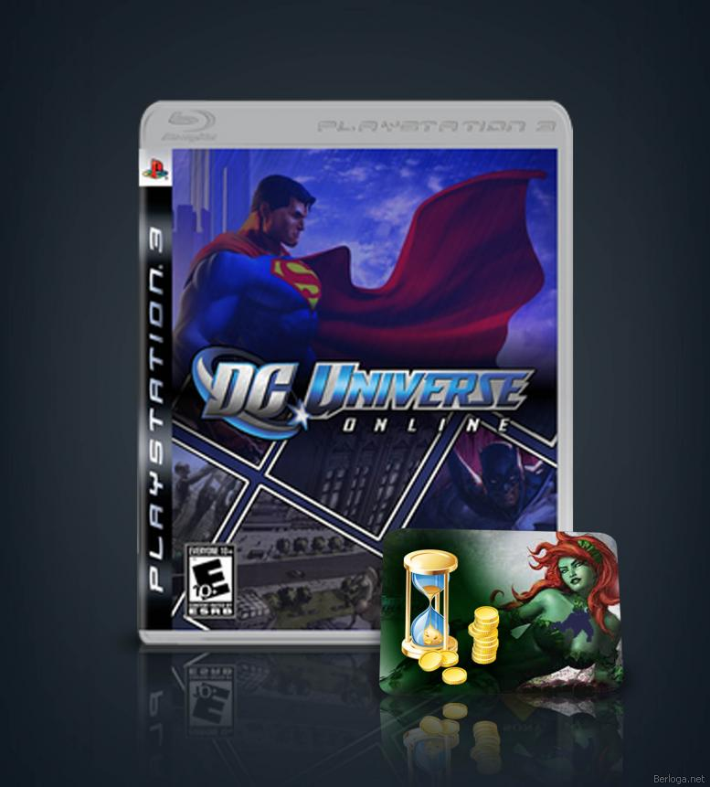 Рано или поздно, но это должно было случиться. Руководители Sony Online Entertainment приняли решение перевести DC U .... - Изображение 1