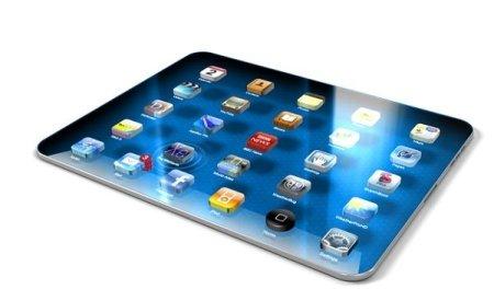 Планшет iPad 3 действительно появится в марте. Об этом сообщает японский портал Macotakara, который ссылается на инф .... - Изображение 1
