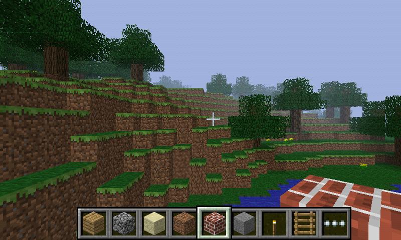 Minecraft игра скачать бесплатно на Android - фото 9