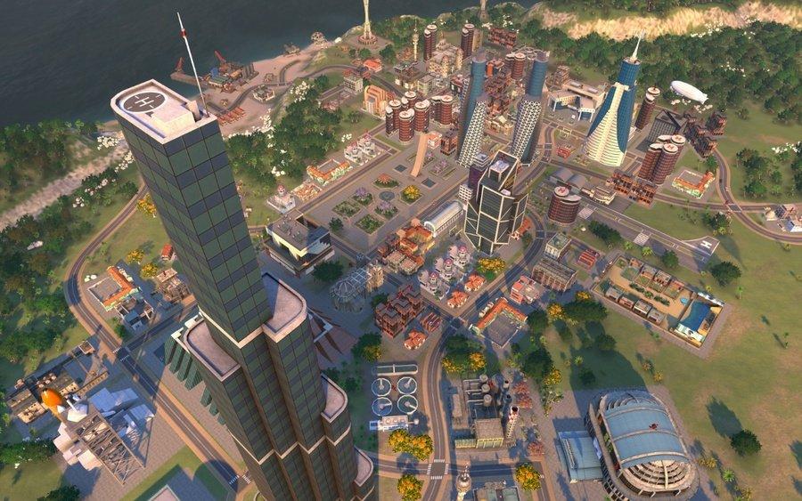 Tropico 4 скачать торрент - фото 3