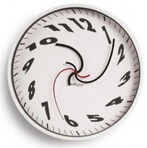 я хочу рассказать вам об бесполезных но популярных программах для Windows.1 программа - slow clock.Программа замедля .... - Изображение 1