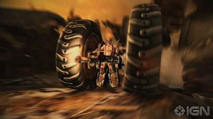 Компания Sony Pictures намеревается снять фильм, основанный на видеоиграх серии Twisted Metal.   Студия уже назначил .... - Изображение 1