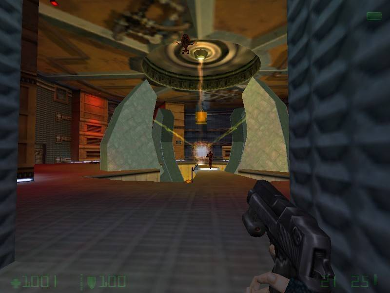 скачать игру халф лайф Opposing Force - фото 5