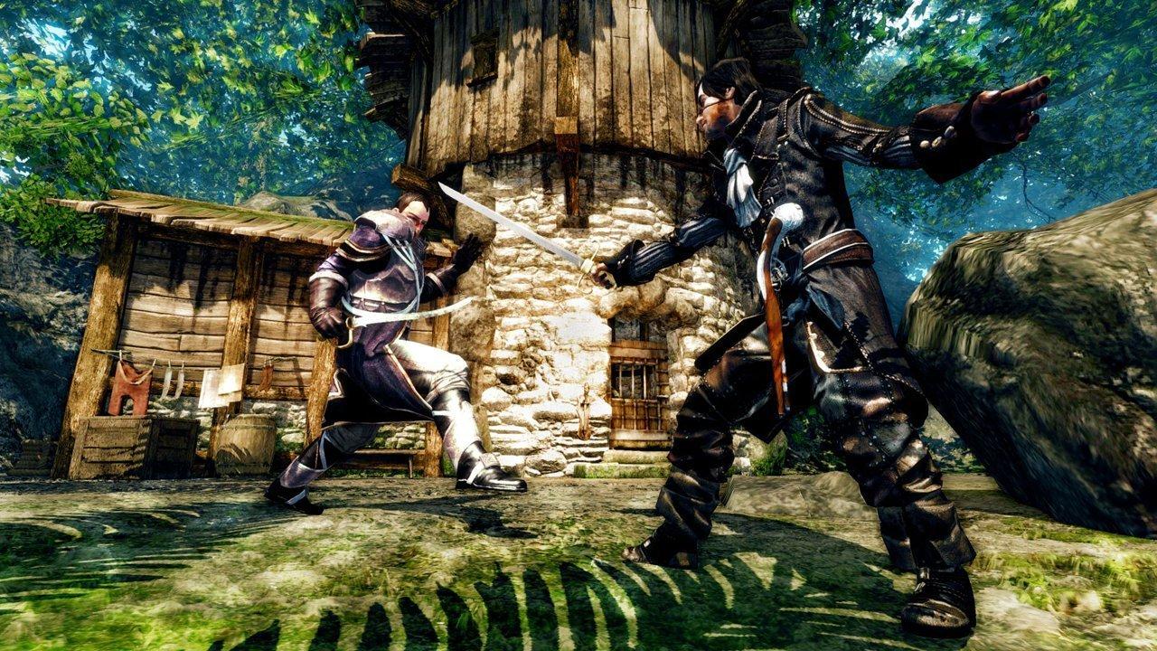Релиз Risen 2: Dark Water от студии Piranha Bytes отложили до мая. Ранее предполагалось, что игра поступит в продажу .... - Изображение 1