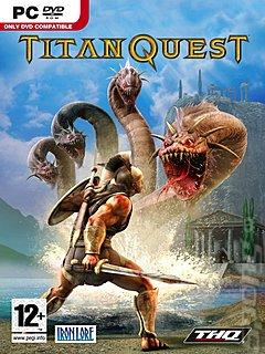 В июне 2006 года разработчики Iron Lore Entertainment под издательством THQ (в России Бука) выпускают в свет Titan Q .... - Изображение 1