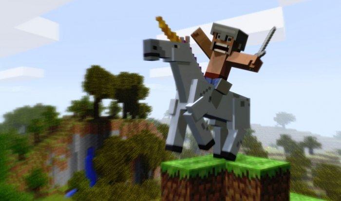 Конструктор Minecraft — отличный пример того, что для создания очень успешной игры не нужны десятки сотрудников и мн .... - Изображение 1