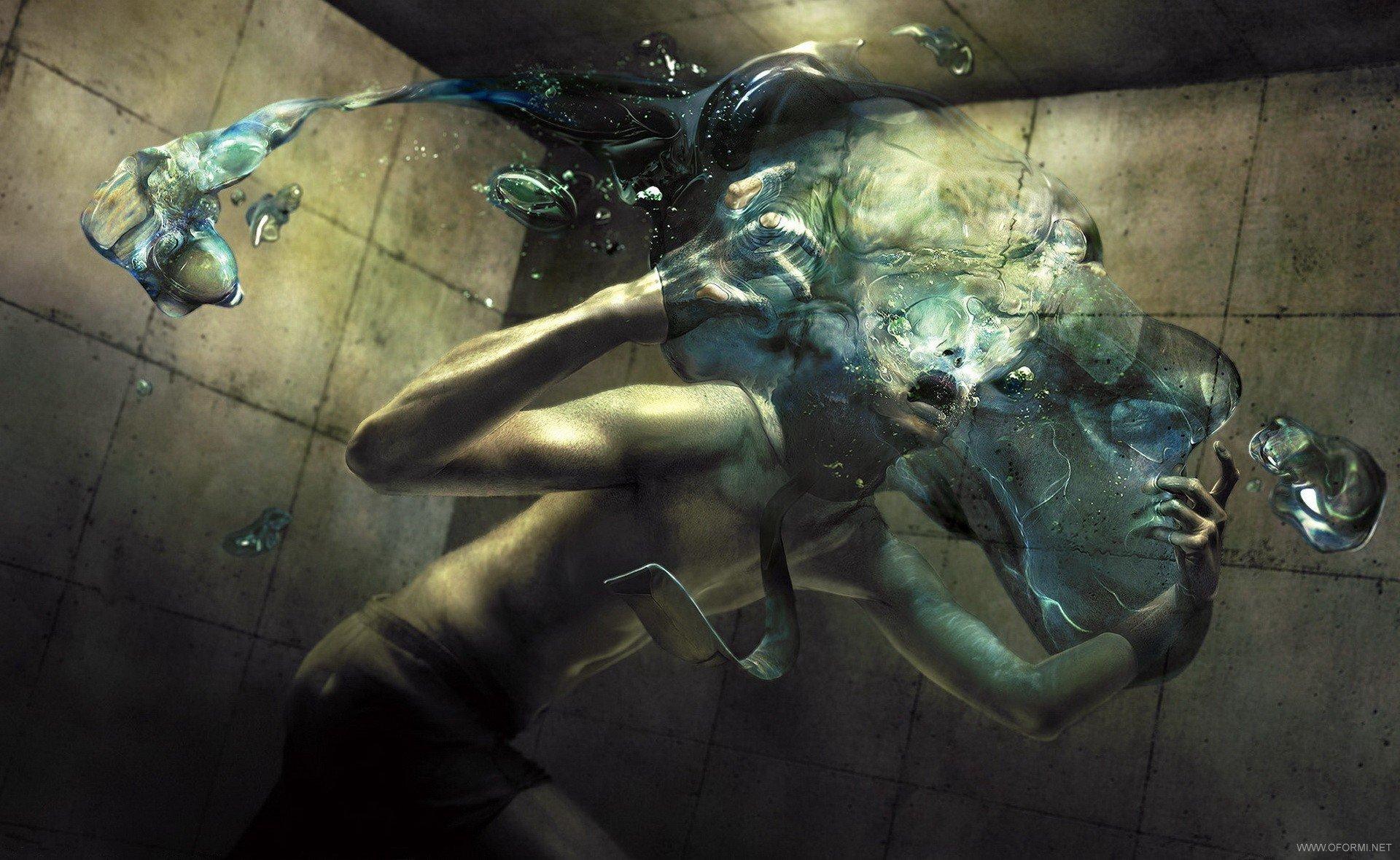 Страхи, ужасы, кошмары... Все мы чего-то боимся. Все мы мечтаем не зависеть от тех фобий, что таятся у нас в голове. .... - Изображение 1
