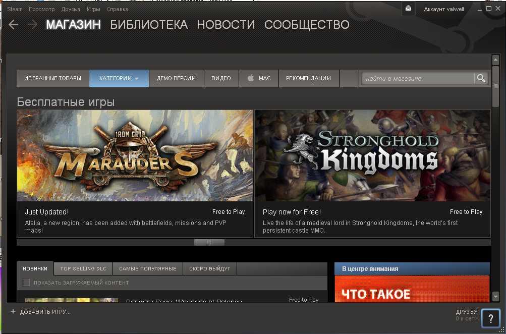 Небольшой обзор бесплатных (free to play) игр в Steam.  Экшен Team Fortress 2 и Pandora Saga: Weapons of Balance.  h .... - Изображение 2